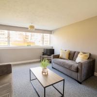 Tobago 2 bed apartment - East Kilbride