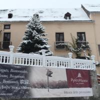 Hostel Baqueira - Refugi Rosta - PyrenMuseu