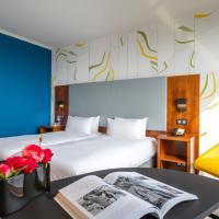 Mercure Antwerp City Centre, hotel di Antwerpen