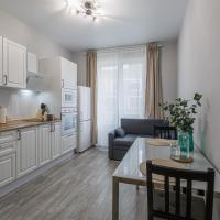 Smart Appartament Amurskaya