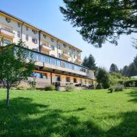 Hotel Park 108, hotel in Lorica
