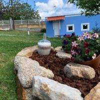 Casa rural La casilla de Ois-Betanzos-A Coruña