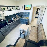 Видовая квартира в новом доме
