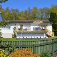 Dunbheag Cottage