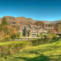 Crow How Country Guest House: Ambleside şehrinde bir otel