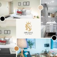 1 & 2 Bedroom Apartments Available - Stylish Union Bank Apartments Central Liverpool by Opulent Living