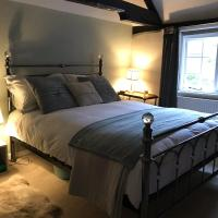 No 91 The Loft Odiham - Self Catering apartment Min 3 Night stay