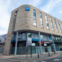 Ibis Budget Lancaster Centre