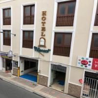 Hotel Villonaco, hotel em Loja