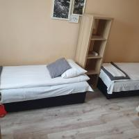 U Joanny – hotel w Piasecznie