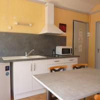 Gîte Saint-Ybars, 3 pièces, 3 personnes - FR-1-419-58, hotel in Saint-Ybars