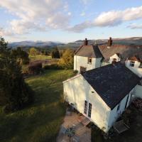 The Green House at Tathhill