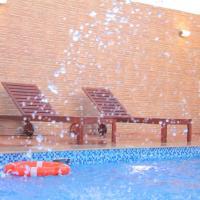 شاليهات ضيعتنا, hotel em Umm Salam