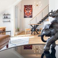 Modern & Stylisch: Maisonette Wohnung in Freising