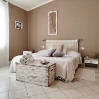 Appartamento La Capretta Nera - Solo Affitti Brevi, hotell i Ulassai