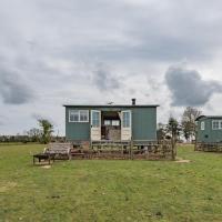 Romney Marsh Huts