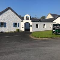 The Courtyard Guesthouse, hotel in zona Aeroporto di Shannon - SNN, Bunratty