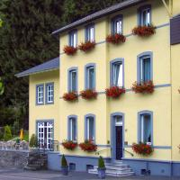 Hotel Lindenhof, Hotel in Monschau