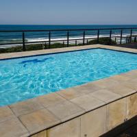 4 Es Paradis La Mercy Beachfront, hôtel à La Mercy près de: Aéroport international King Shaka - DUR