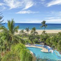 Beachfront Apartment, Palm Beach, hotel em Gold Coast
