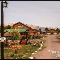 Sol Del Aconcagua, hotel in Uspallata