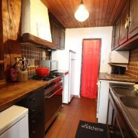 Appartement Montgenèvre, 3 pièces, 4 personnes - FR-1-330D-124