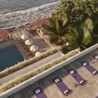 Dfrost Almugar Seaside Boutique Hotel, hôtel à Taghazout