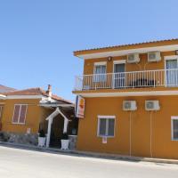 Lampias apartments