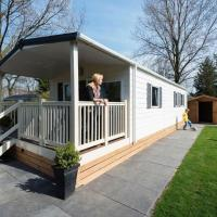 Mobile Home 6p veranda