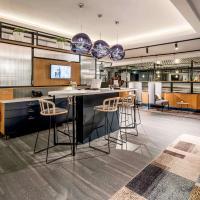 Novotel Den Haag City Centre, fully renovated โรงแรมในกรุงเฮก
