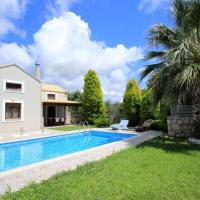 Luxurious Villa Katerina with private pool