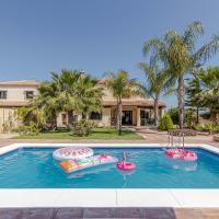 797 Holiday rentals- Villa Karmyr Preciosa villa para 8 con piscina