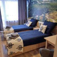Hotel & Camping Jazy