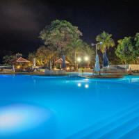 Ribeirão Bonito에 위치한 호텔 Santa Eliza Eco Resort