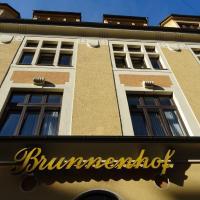 Brunnenhof City Center, hotelli Münchenissä