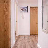 REAL - Watford Central Serviced Apartments - F3