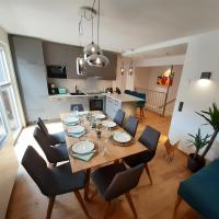 Villa Waluliso by Schladming-Appartements