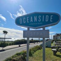 Oceanside Lifestyle Hotel - formerly Carnmarth Hotel, hôtel à Newquay