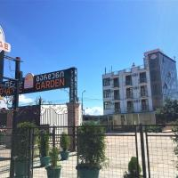 Orange Garden Hotel