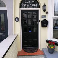 No 6 Quality Guesthouse