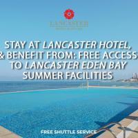 فندق لانكستر الروشة، فندق في بيروت