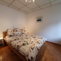 Appartamento Calicanto, hotel a Bellinzona