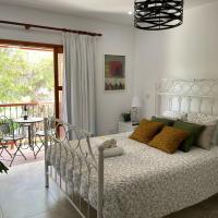 Tsangarides Apartment with Mountain View in Lemona, Paphos, hotel in Lemona