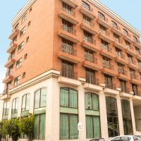 Hotel Dinastía Real by Prima Collection, hotel in Duitama