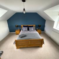 Modern 1-Bed House in Lincoln
