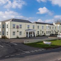 Cheltenham Regency Hotel, hotel near Gloucestershire Airport - GLO, Cheltenham