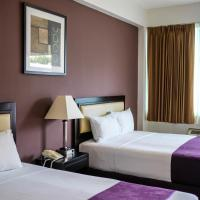 Hotel Las Vegas Poza Rica
