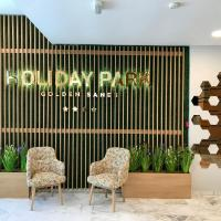 Holiday Park Hotel - All Inclusive, hotel in Golden Sands