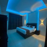 الديوان للوحدات السكنية, hotel em Al Muraysīyah