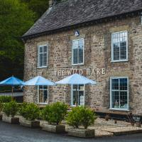 The Wild Hare Tintern